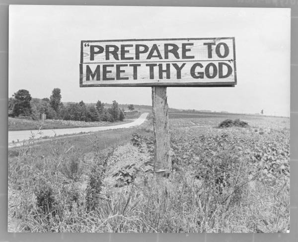 Prepare to Meet Thy God: The Message of the Book of Amos for Our ...