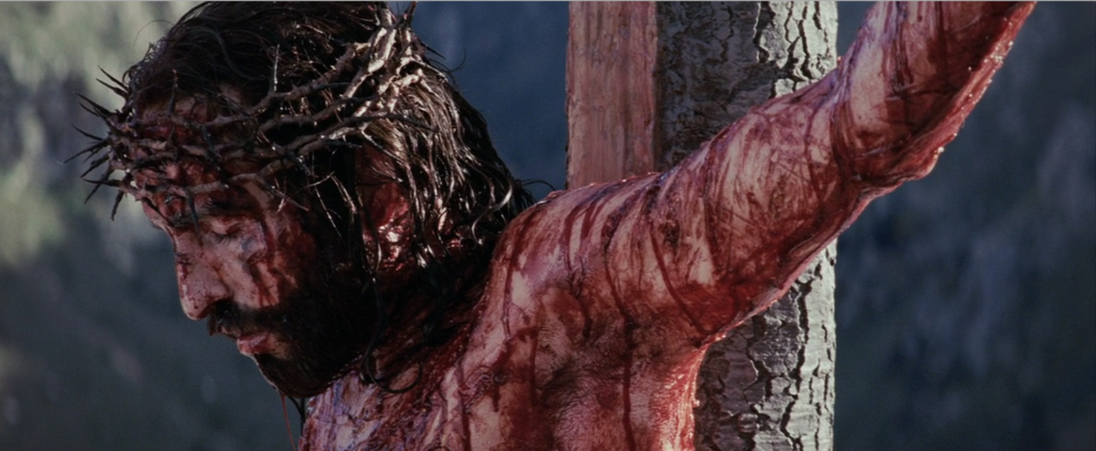 Image result for photo Jesus dying