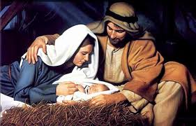 night of Jesus birth