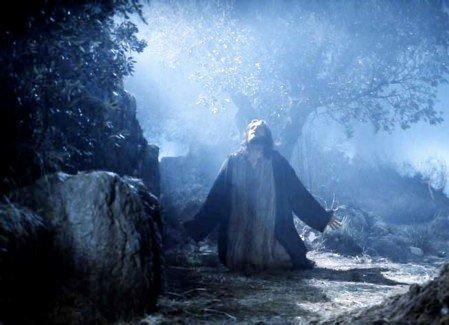 Gospel of prayer