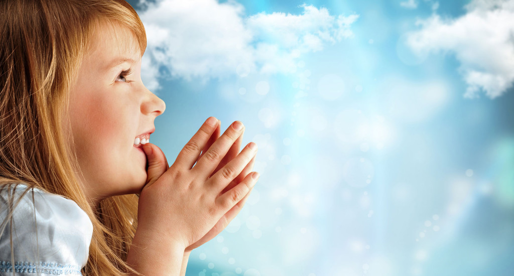 Learning to Pray | Goodness Of God Ministries