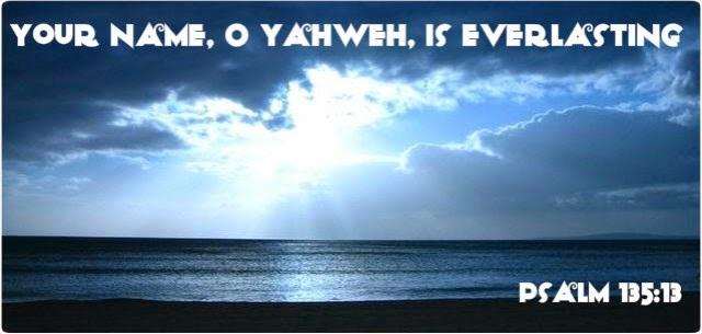 yahweh-a